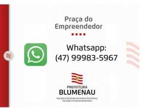 tendimento via WhatsApp vai agilizar os serviços com o retorno das dúvidas da população em tempo real.