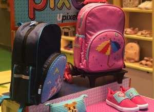 Calçados Bibi inaugura primeira loja de Blumenau no Neumarkt