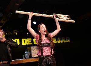 Concurso Brasileiro da Cerveja - foto de Daniel Zimmermann