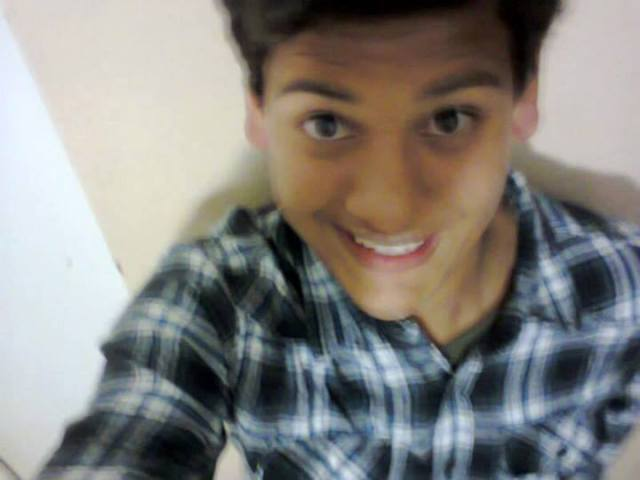 José Ricardo de Amorim Brito tinha apenas 19 anos - foto das redes sociais
