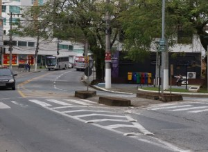 Rua João Pessoa - foto de Marcelo Martins