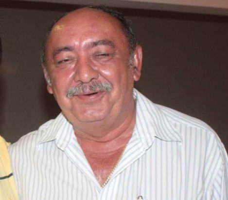 Resultado de imagem para Geni Pereira ex-prefeito de Serra Talhada