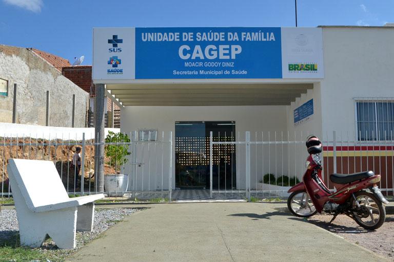 Posto Cagep – Farol de Notícias – Referência em Jornalismo de ...