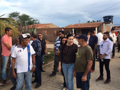 Serra Talhada: Distrito de Santa Rita segue administrada em Foco, com Noca  Gaia – Neto Gaia