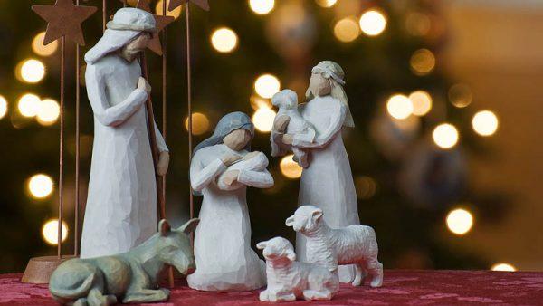 Photo of سیدنا مسیح علیہ السلام کی ولادت مبارک اور حقائق