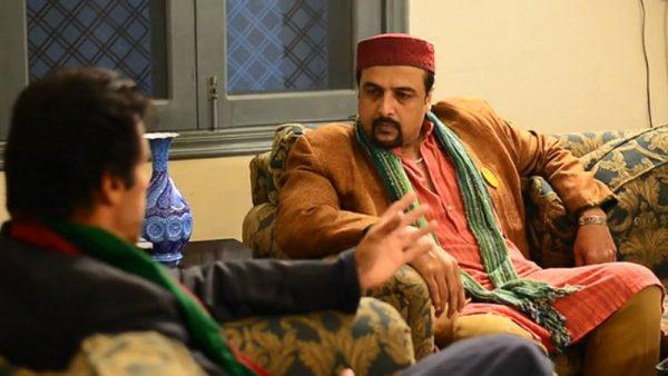 Blasphemer of Quran and Islam,PTI singer Salman Ahmed