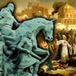صلاح الدین ایوبی ، تیسری صیبی جنگ