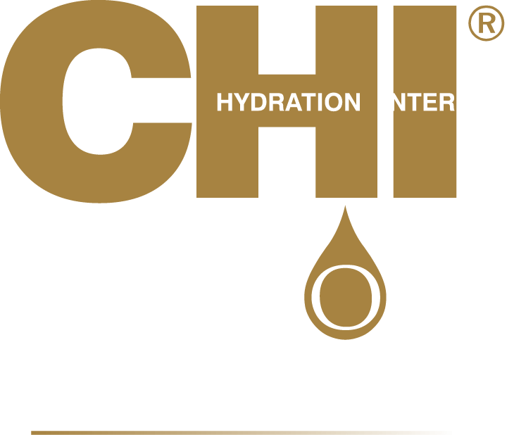 CHI Argan Oil Logo - CHI ARGAN OIL