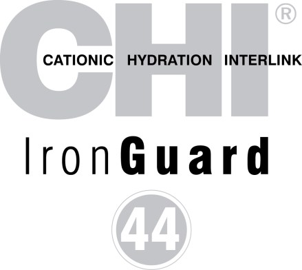 CHI Iron Guard 44 Logo
