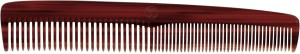Esquire Grooming Classic Dual Travel Comb 300x54 - ESQUIRE