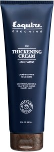 Esquire Grooming Thickening Cream 8oz 107x300 - ESQUIRE