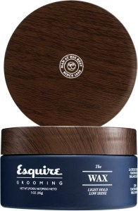 Esquire Grooming Wax 3oz 196x300 - ESQUIRE