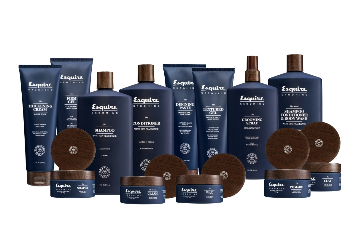 Esquire Grooming Wetline Group - ESQUIRE
