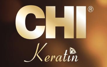 chi keratin - CHI