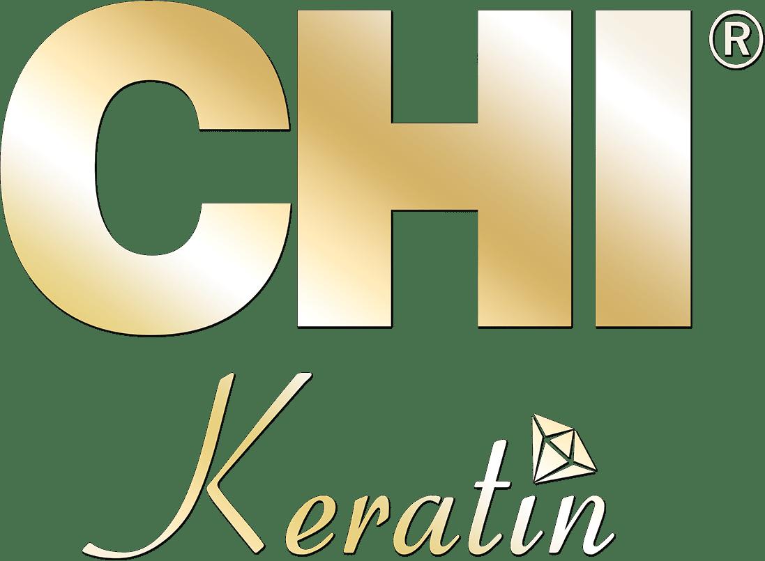 logokeratin 1 - CHI KERATIN