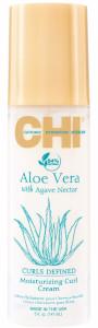 CHI Aloe Vera Moisturizing Curl Cream 5oz 300 90x300 - CHI ALOE VERA