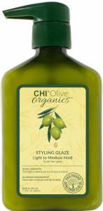 CHI Olive Organics Hair and Body Styling Glaze 11.5 oz 300 147x300 - CHI OLIVE ORGANICS