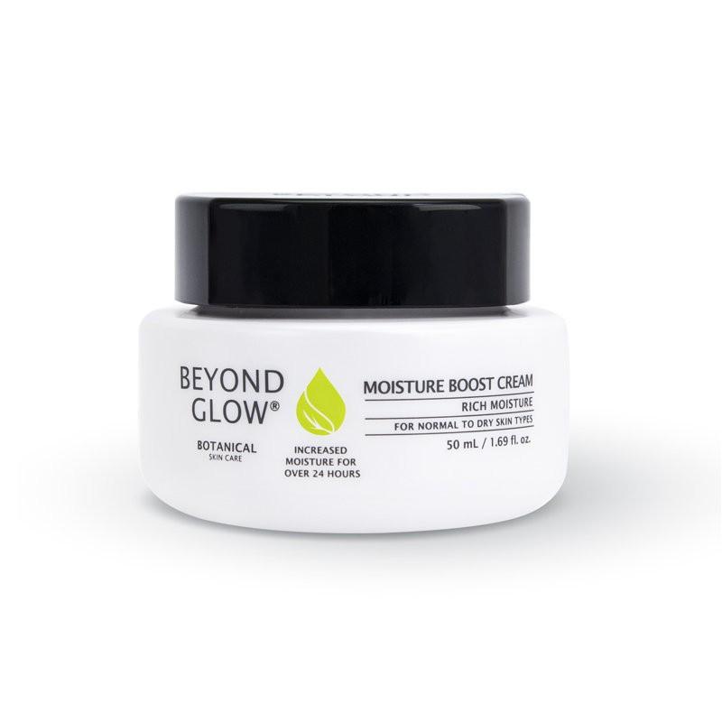 Beyond Glow Krem zwiekszajacy nawilzenie 50 ml Moisture Boost Cream 1 - Beyond glow