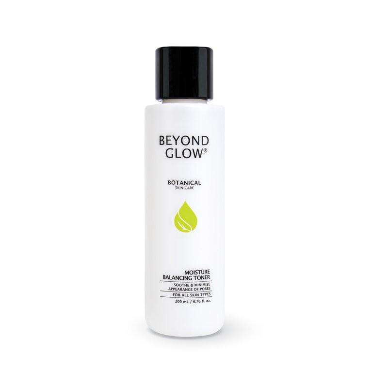 Beyond Glow Tonik rownowazacy nawilzenie 200 ml Moisture Balancing Toner - Beyond glow