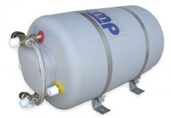 Isotemp Spa Water Heater