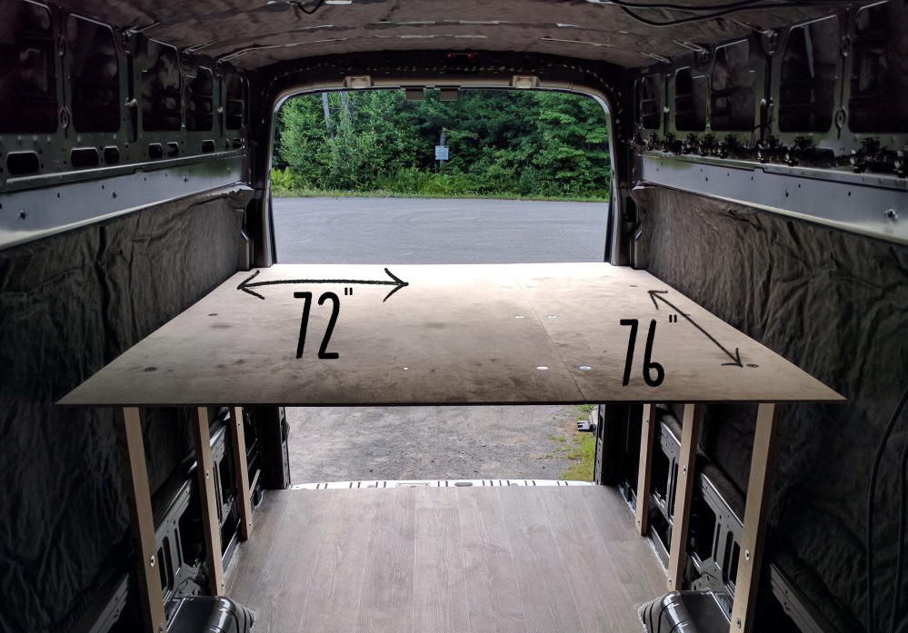 bed-installation-van-conversion-width-length