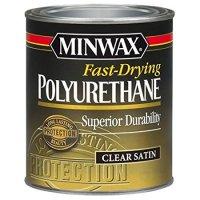 Minwax Polyurethane sealant