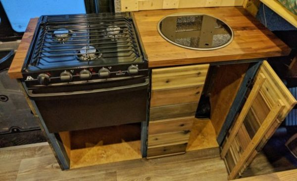 Sink-Stove-Cabinet-Van-Conversion (10)