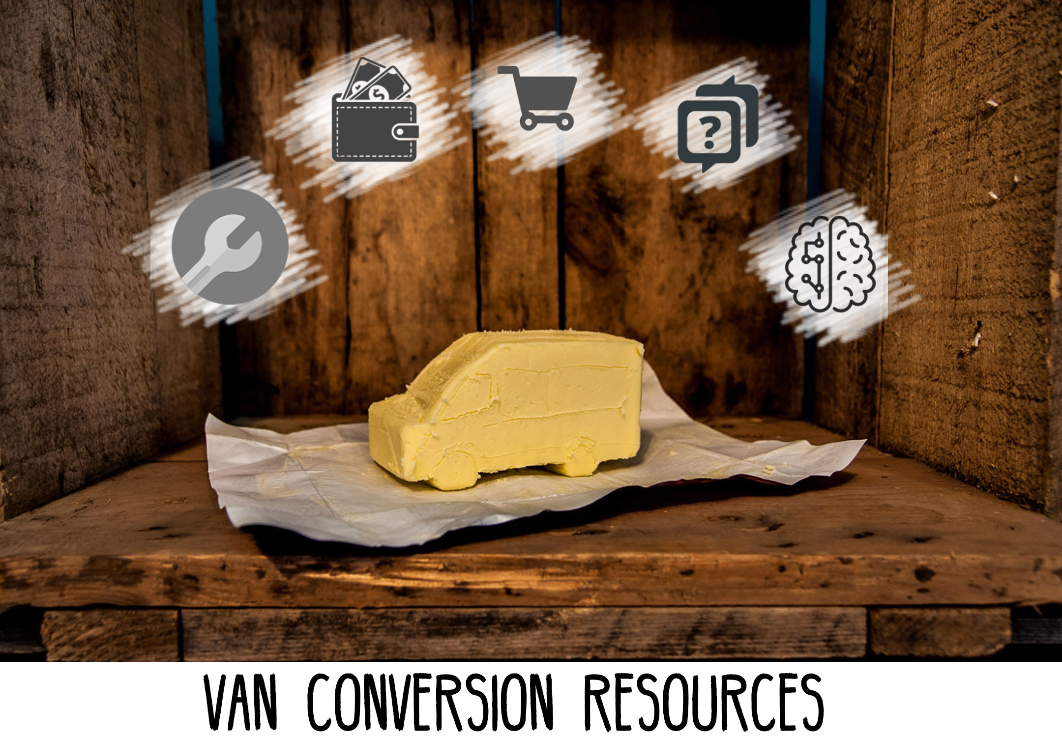 Van Conversion Resources