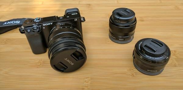 Camera Gear (2)