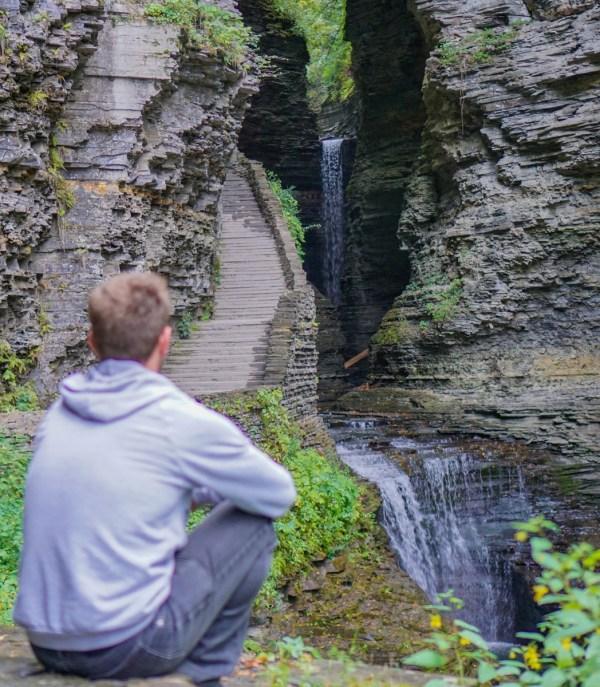 Watkins Glen Gorge, NY