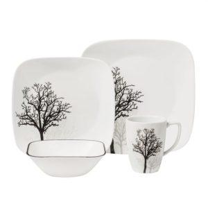 Corelle Shadows Dinnerware