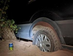 Van Recovery Sand (1)