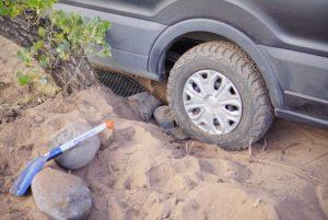 Van Recovery Sand (4)