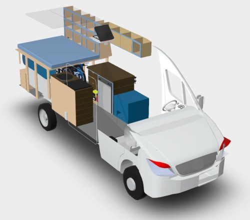 3D-Model-Layout-Ford-Transit