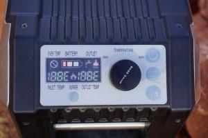 Mr Heater BOSS-XCW20-6