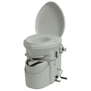 Nature's Head Composting Toilet Standard Handle