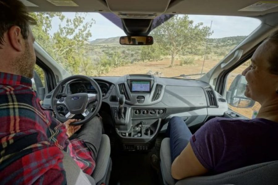 Faroutride-Fifth-Month-Vanlife