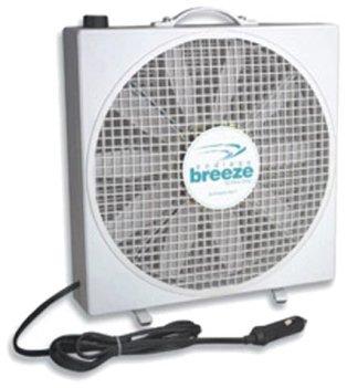 Fan-Tastic Endless Breeze 12V Fan Portable