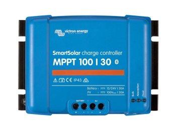 Victron SmartSolar MPPT 100_30