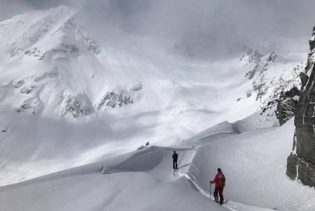 Assurance voyage médicale québécois à l'étranger, ski hors piste