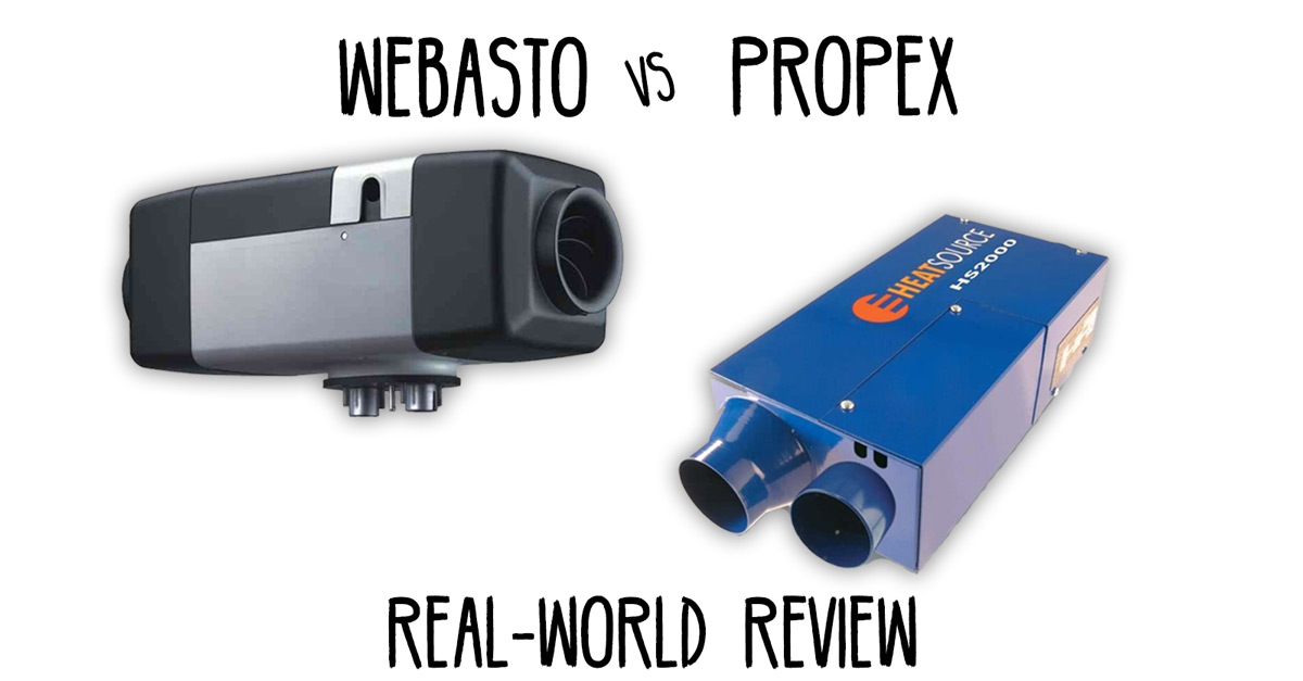 Webasto-VS-Propex-Heading