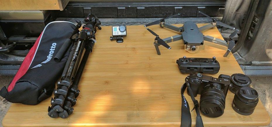 Camera-Gear-Vanlife