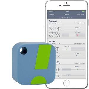 SensorPush Wireless Sensor Temperature Humidity