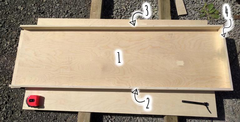 Camper-Van-Slide-Out-Bike-Rack-Build
