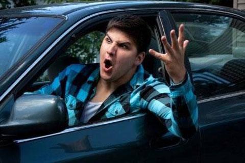 Британские социологи составили классификацию водителей