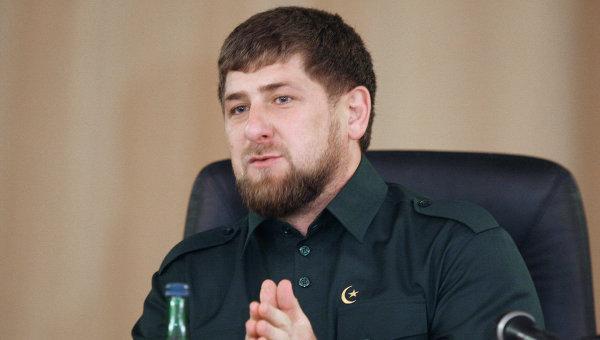 Кадыров предложил продавать машину нарушителя, если тот не оплатит штраф в течение часа