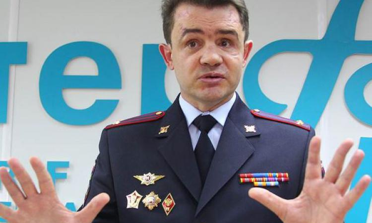 Глава УГИБДД Ростовской области организовал систему поборов со своих подчиненных