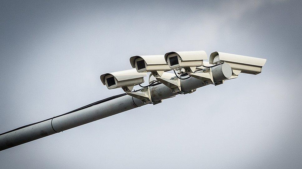 В 2016 году ОСАГО у водителей проверят с помощью дорожных камер