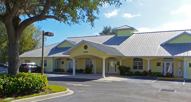 Venice Florida Law Firm Office Location Photo