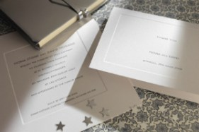 Luxury Wedding Invitations Bond-Street 300 x 200